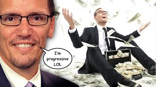 "Democrats Get Cozier With Billionaires While Bemoaning Progressive ""Purity Tests"""