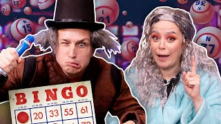 Bingo in Smosh Vegas: Nursing Home Edition