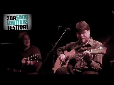 Teddy Gentry Performs 'My Home's in Alabama' at the 30A Songwriters Festival in South Walton, FL