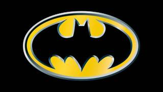 Batman Theme 1989 (720p HQ Telarc)