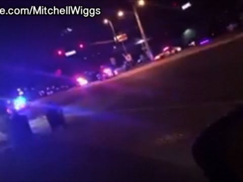 Video: About 20 shot in Florida night club