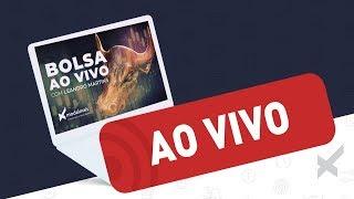 Bolsa AO VIVO Leandro Martins call modal, operações Day Trade Mini Índice, Dólar e Ações 28.09.18