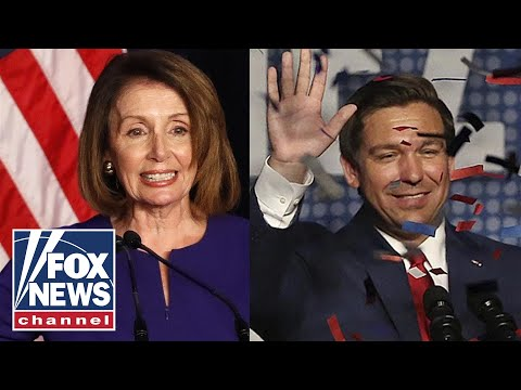 Midterm election 2018: The biggest winners