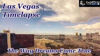 Las Vegas Timelapse