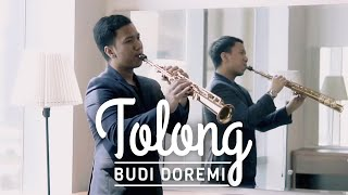 Tolong - Budi Doremi (Saxophone Cover by Desmond Amos)