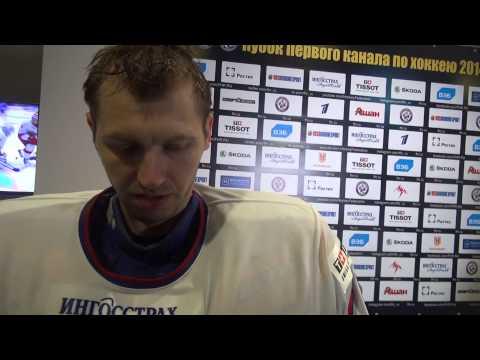 Россия - США 6-1. Все голы. Чемпионат мира по хоккею 2014
