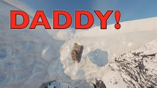 WOT - My Daddy Bought Me A Premium Tank | World of Tanks