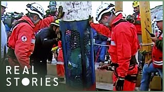 Trapped Miners: Behind The Chile 33 (Global Documentary) | Real Stories