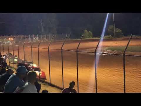 Stock 4 Harris Speedway 7/7/18