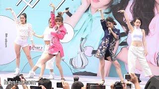 2017.03.05 BY2 愛又愛 簽唱會 002 桃花旗袍 thumbnail