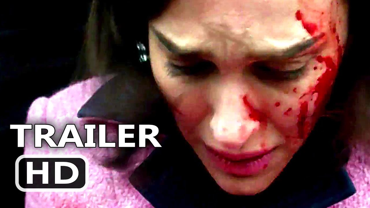 Jackie Official Trailer 2016 Natalie Portman Biopic J