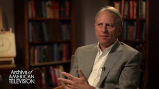 Jeff Fager on Putin and Trump being on the same