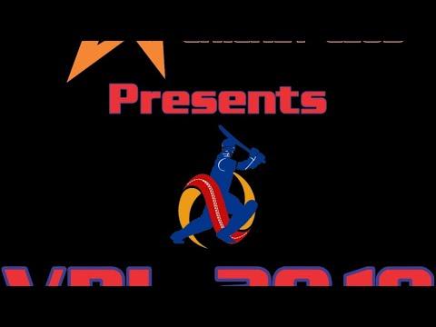 VPL-Valsad Premier League Season-2 2019 | FINAL DAY | Valsad-Gujrat |