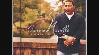 Watch Aaron Neville What A Friend We Have In Jesus video