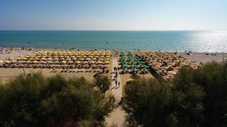 Presentazione - Centro Vacanze Camping Spinnaker | Fermo, Italy |