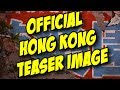 Rainbow Six Siege HONG KONG DLC IMAGE REVEAL TEASER THEME PARK MAP POLISH Year 2 Season 3 Y2S3