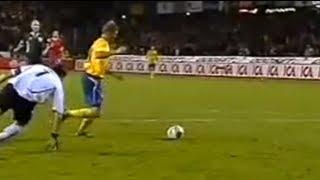 Sverige-Spanien (2-0) EM-kval 2006 (Radiosportens kommentatorer)