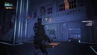 Batman Arkham Knight: The Bank Heist (Perfect Stealth) Pt.2