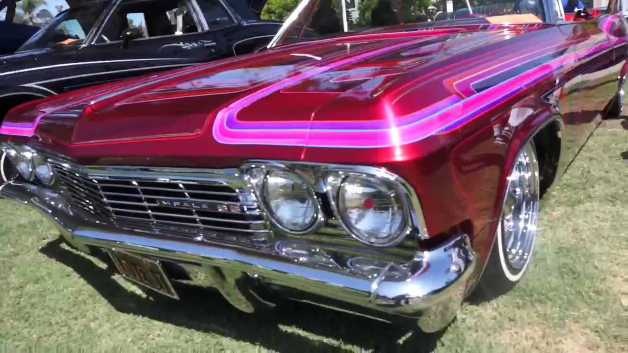67 impala ss  YouTube