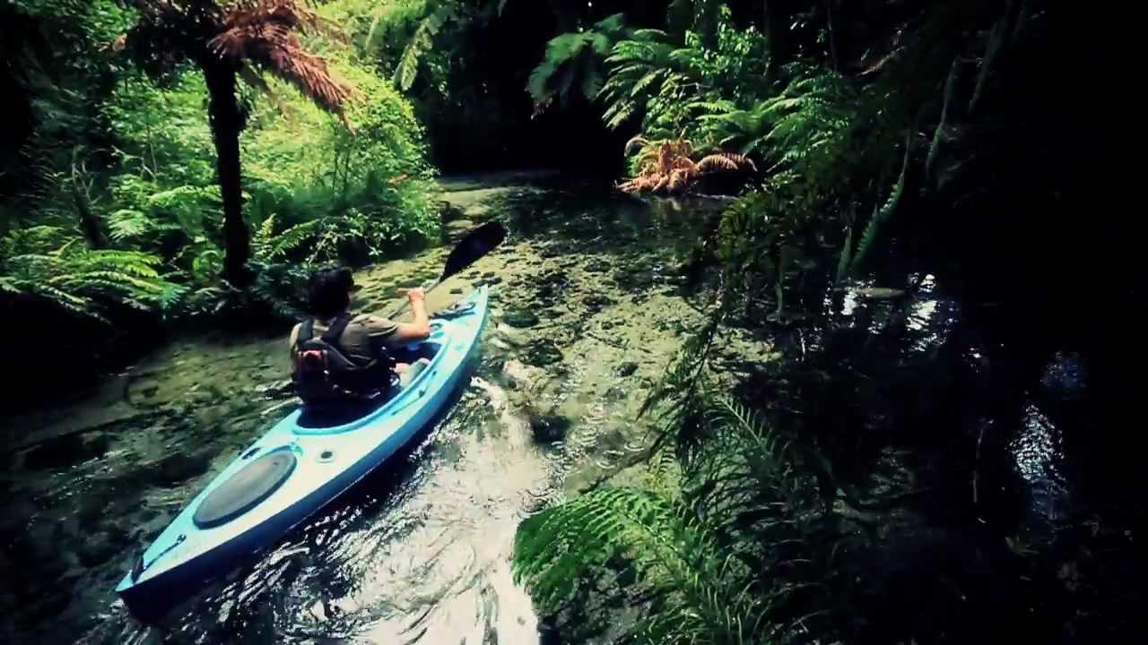 Riot Kayaks' Quest 10HV