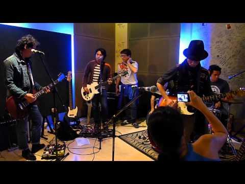Superproxy - Eraserheads 2012