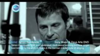 Simon Keenlyside Exclusive C Music TV Interview