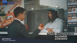 Alisher Zokirov - Dardi bedavoman | Алишер Зокиров - Дарди бедавоман