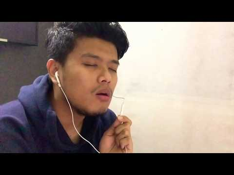 [Cover] Akhir Katamu - Ariff Bahran OST Cinta Hati Batu