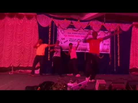 AGRI collage day dance   HASSAN campus