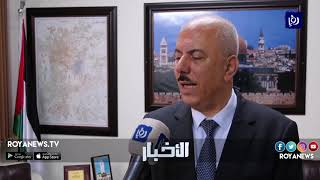 هجمات مستمرة على المسجد الأقصى المبارك من قبل المستوطنين - (7-5-2018)