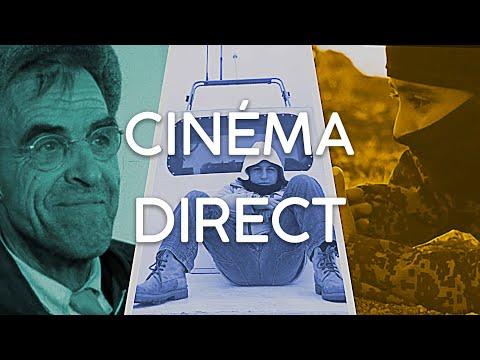 3 documentaires de cinéma direct | Trois Propos