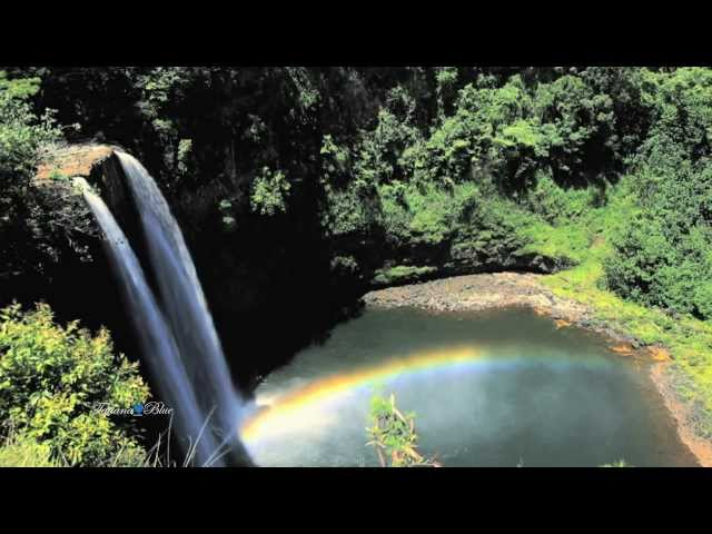 Colors Of The Rainbow - Leo Rojas (Pan flute music) Travel Video