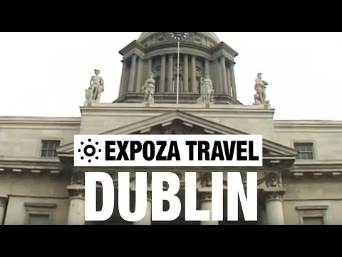 Dublin Vacation Travel Video Guide