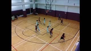 Publication Date: 2018-03-13 | Video Title: 女子丙組學界比賽 聖本德[St. Benedict'