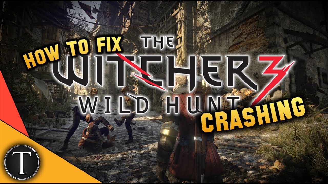 Witcher 3 Keeps Freezing Ps4