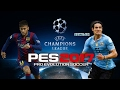 PES 2017 Barcellona Vs PSG UEFA Champions League Ritorno Andata 4 0 mp3