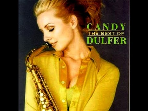 For the Love of You | CANDY DULFER