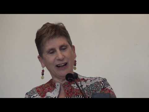 Anne Klaeysen: Poetry For Hard times - 4/2/17
