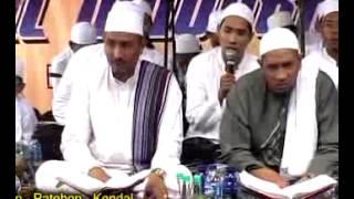 Safari Al Muqorrobin 2013Purwosari_4 Alal Kafi - Robbana Sholli