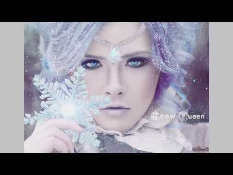 PHOTOSHOP | Manipulation – Tutorial [ Snow Queen ] Speed Art