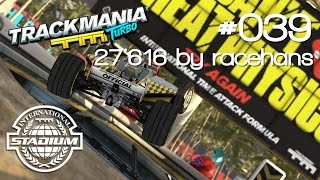 TrackMania Turbo | #039 27