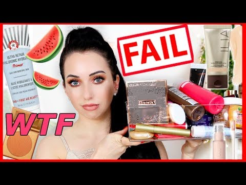 PRODUCT FAILS! ❌ THINGS THAT AREN'T WORTH THE $$$
