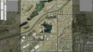 Historic Aerials Subscription Viewer
