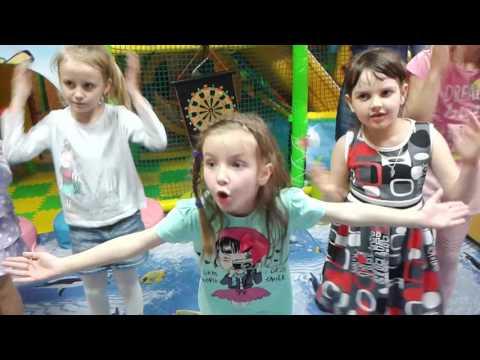 весёлый клип для деток