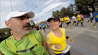 35th Athens Authentic Marathon 2017 . 35ος Μαραθώνιος Αθήνας