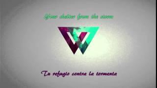 Dash Berlin feat Roxanne Emery - Shelter ( Subtitulado Esp/ Eng )