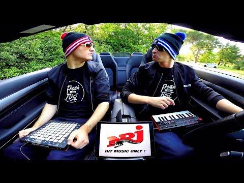 Remix Jingles Radio - French Fuse