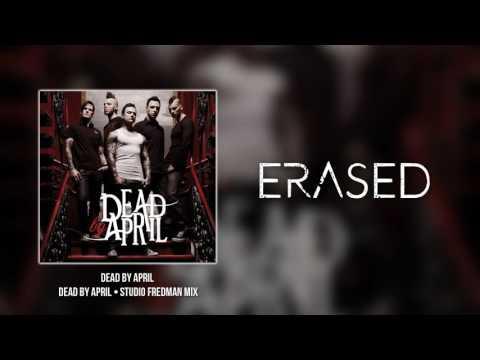 Erased - Dead by April Studio Fredman Mix (2016)