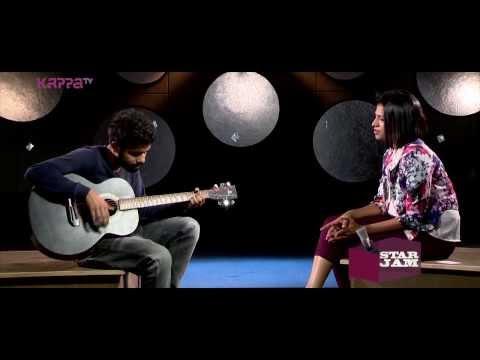 Star Jam with Sreenath Bhasi - Part 2 - Kappa TV