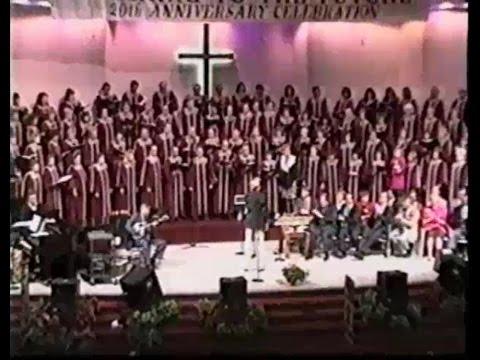 New Hope Community Church Worship -1�)